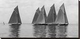 The Istalena Greyline in a Race  1921