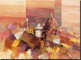 Firenze astratta