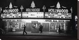 All Night Cinema in Hollywood