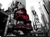 Crossroads  Times Square  NYC