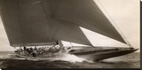 J Class Sailboat  1934