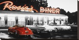 Rosie&#39;s Diner 5