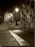 Montmartre  Paris