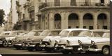 Automobiles  Cuba