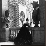 Evening Dress  Roma  1952