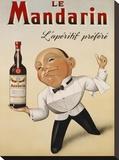 Le Mandarin L'Aperitif Prefere  1932
