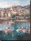 Mediterranean Harbor ll