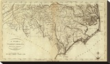 State of North Carolina  c1796