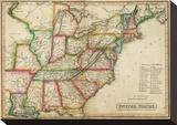 United States  c1820