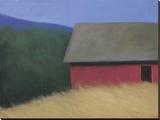 The LaCross Barn