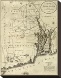 State of Rhode Island  c1796