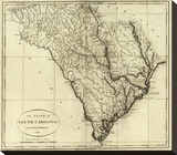 State of South Carolina  c1796