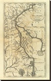 Delaware  c1795