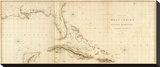 West Indies I  c1810