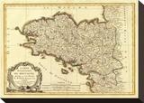 Bretagne  c1786