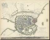 Copenhagen  Denmark  c1837