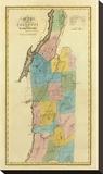 New York  Washington County  c1829