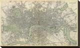 London  England  c1843