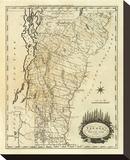 Vermont  c1795