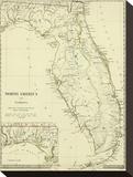 Florida  c1834
