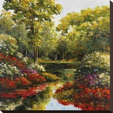 Oriental Garden II