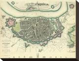 Antwerp  Belgium  c1832