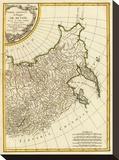 Russia Orientale  c1785