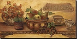 Fruit Still Life Panel