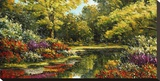 Oriental Garden I
