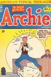 Archie Comics Retro: Archie Comic Book Cover No16 (Aged)