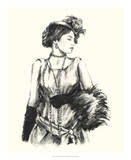 Vintage Fashion I