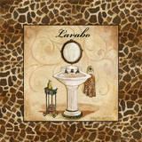 Giraffe Lavabo