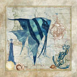 Nautical Fish I