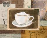 Vintage Latte