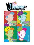 Archie Comics Cover: Jughead'a Double Digest No186