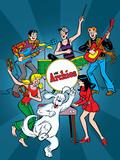 Archie Comics: The Archies