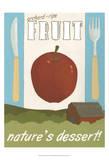 Orchard-Ripe Fruit