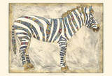 Royal Zebra