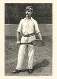 Harper's Weekly Tennis II