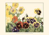 Small Japanese Flower Garden V