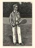 Harper's Weekly Tennis I
