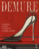 Demure Magazine