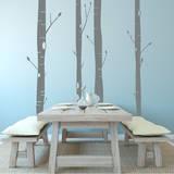 Aspen Trees (x4)