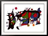 Obra de Joan Miro