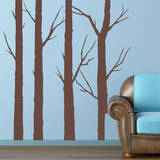 Forest Trees (x4)