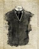 Gentlemen Vest