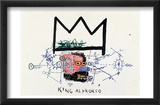 King Alphonso  1982-1983