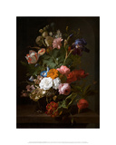 Vase of Flowers  1700