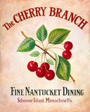 The Cherry Branch