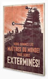 Doctor Who - Extermines &#160;